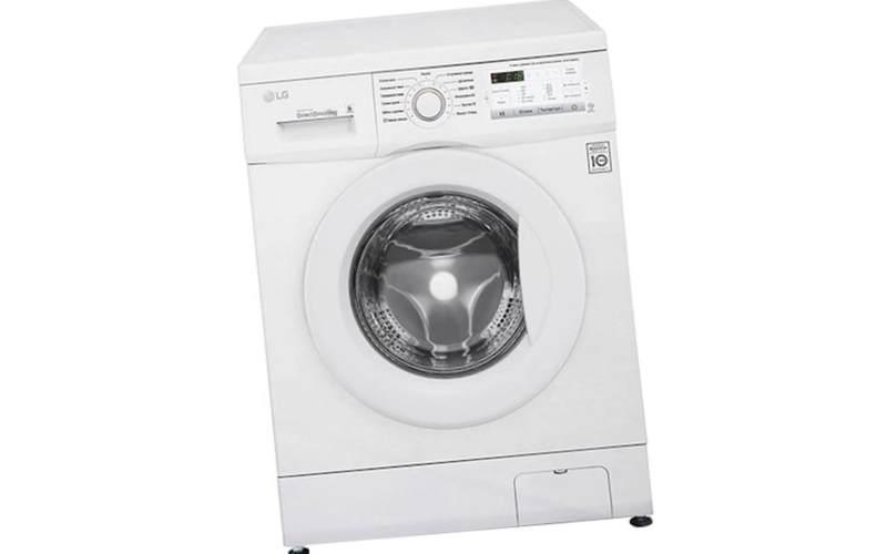 узкая стиральная машина LG FH-0H4SDN0