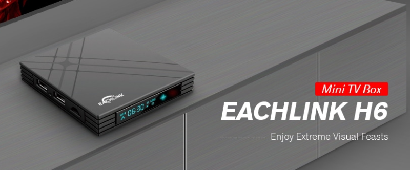 EACHLINK-H6-mini1