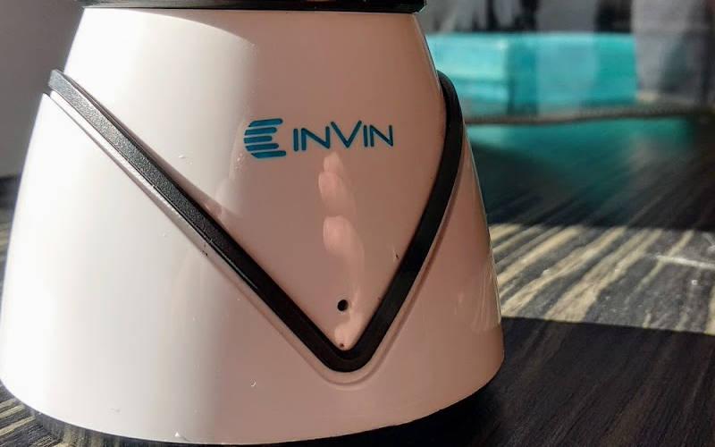 камера Invin SC-4 разъем подзарядки