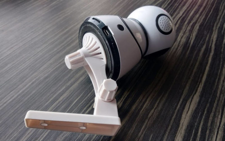 камера с креплением Invin SC-4