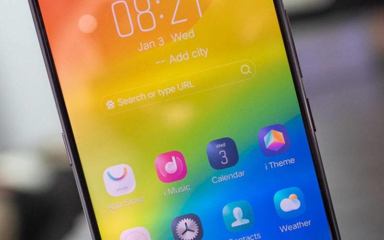 обзор и отзывы на смартфон OPPO Find X