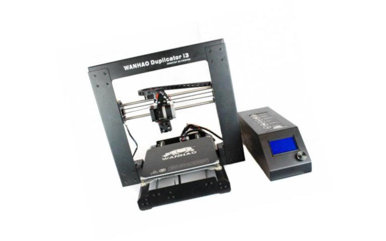 3d-принтер WANHAO Duplicator i3 v21