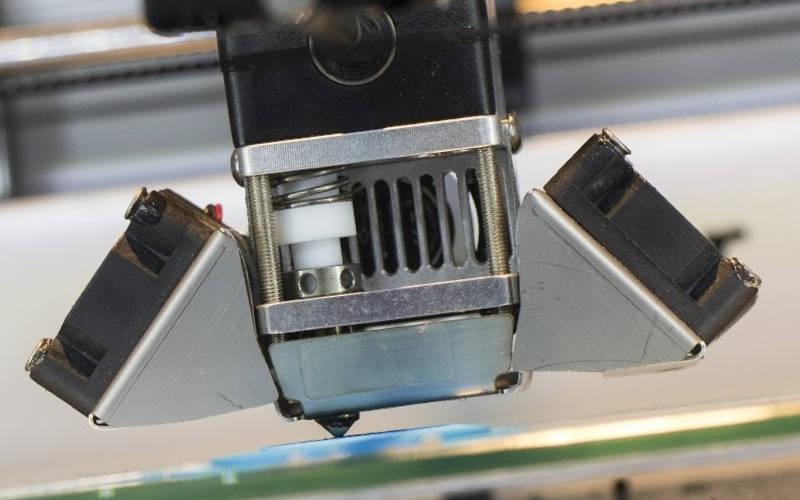 3d-принтер для дома экструдеры