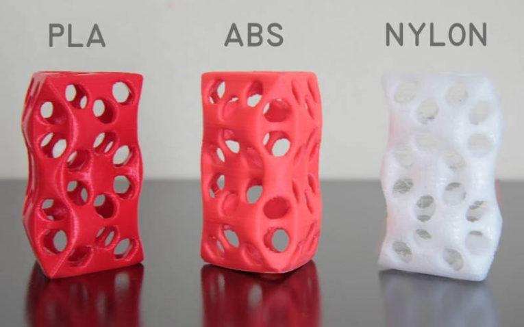 3d-принтер для дома пластик