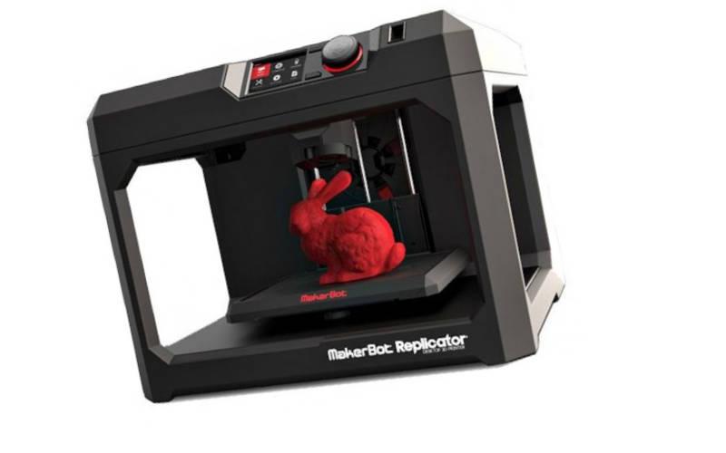 3d-принтер для дома