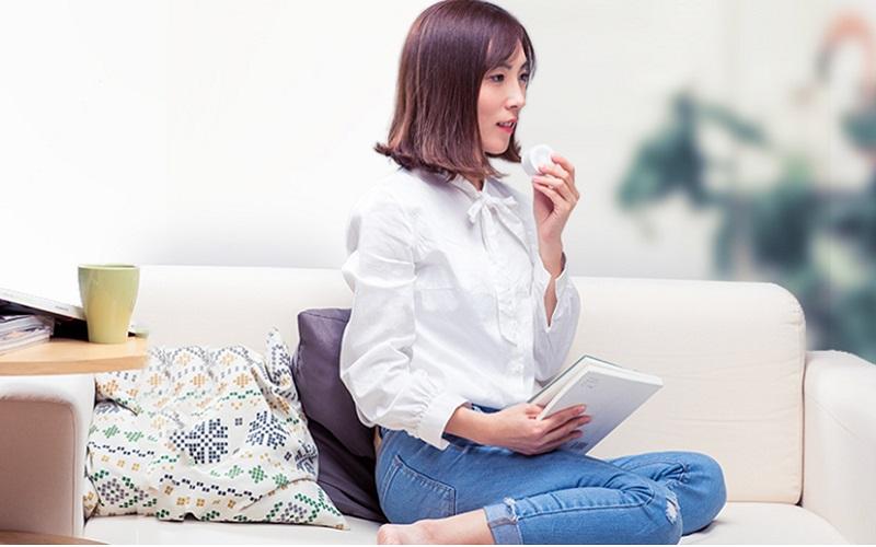 Xiaomi-XiaoAi-Bluetooth-speaker
