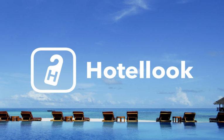 бронирование отеля онлайн с помощью Hotellook