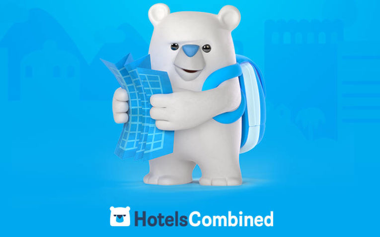 бронирование отеля онлайн с помощью RoomGuru
