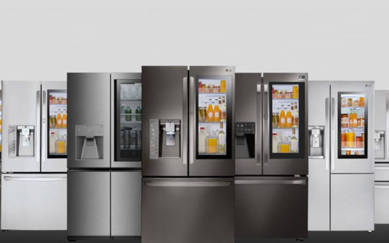 качественный холодильник