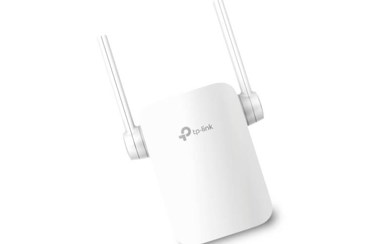 лучший усилитель Wi-Fi