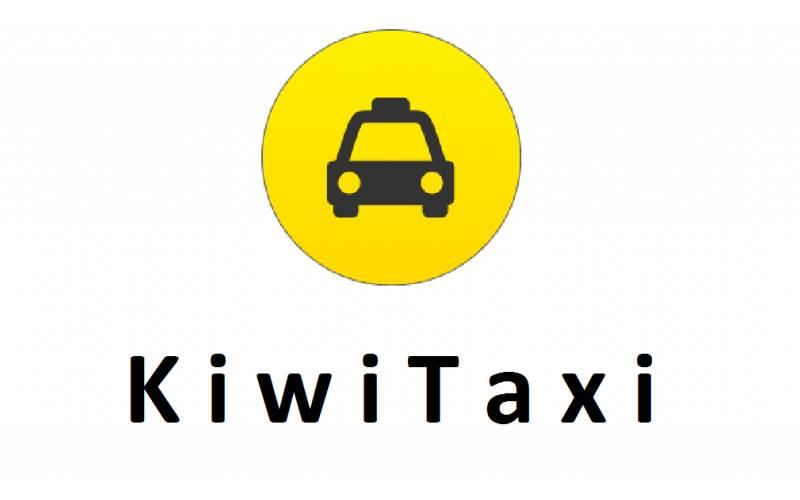 приложение для вызова такси Kiwi Taxi