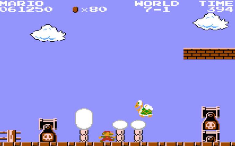 приставка Денди Dendy Junior Super Mario
