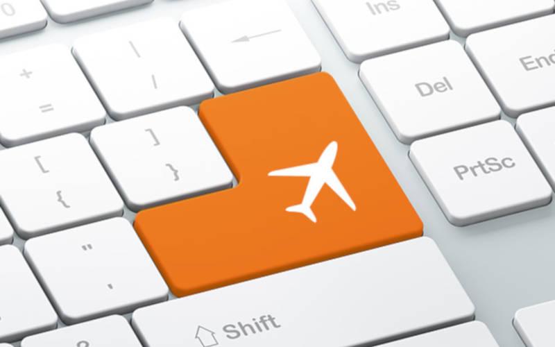 где купить авиабилеты недорого - лучшие приложения