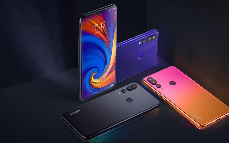 Lenovo-Z5s-smartphone