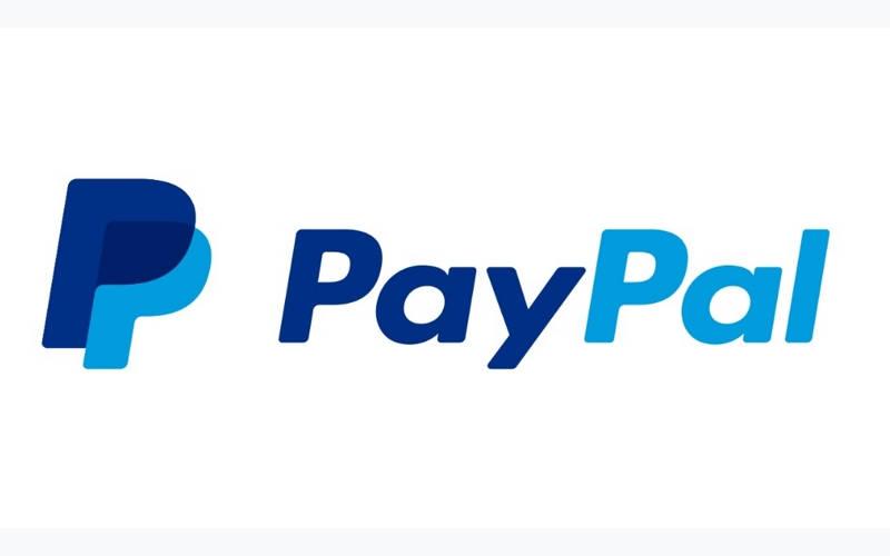 электронные деньги Paypal