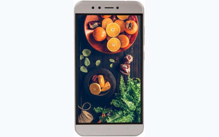 лучшие смартфоны 2019 года - ARK Benefit M551