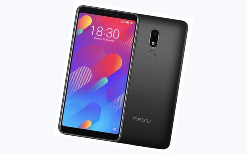 лучшие смартфоны 2019 года - Meizu M8 Lite