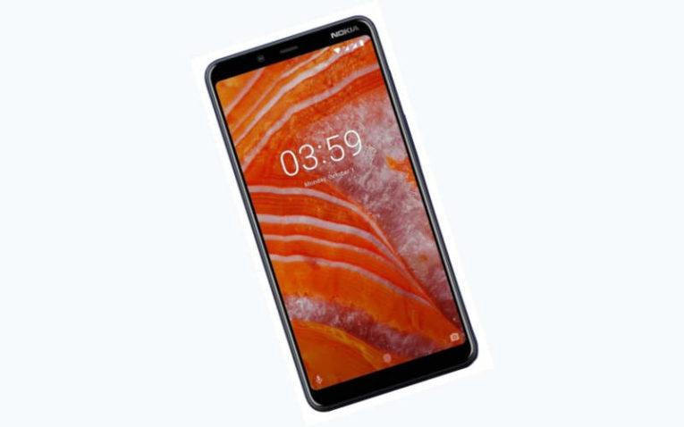 лучшие смартфоны 2019 года - Nokia 3.1 Plus 32GB
