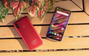 Лучший смартфон Xiaomi