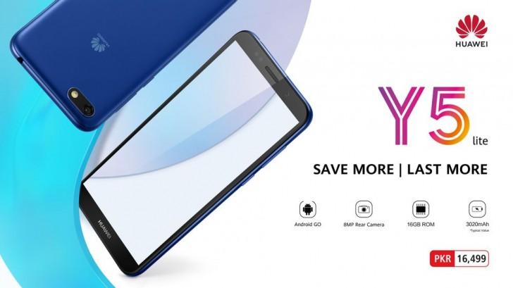 Huawei-Y5-Lite