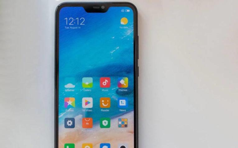 Недорогой смартфон с хорошей камерой Xiaomi Mi A2 Lite