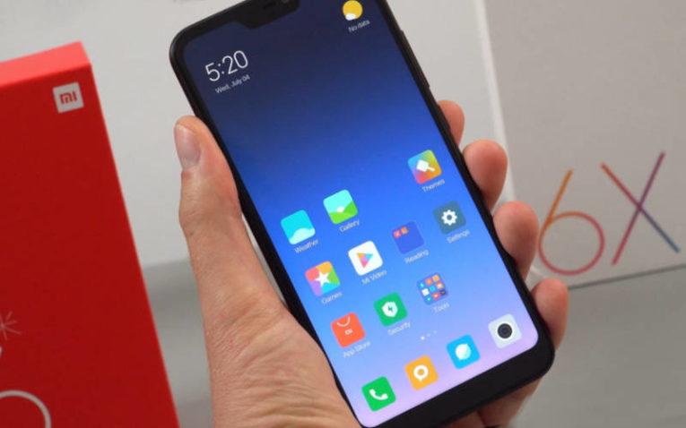 Недорогой смартфон с хорошей камерой Xiaomi Redmi Note 6 Pro