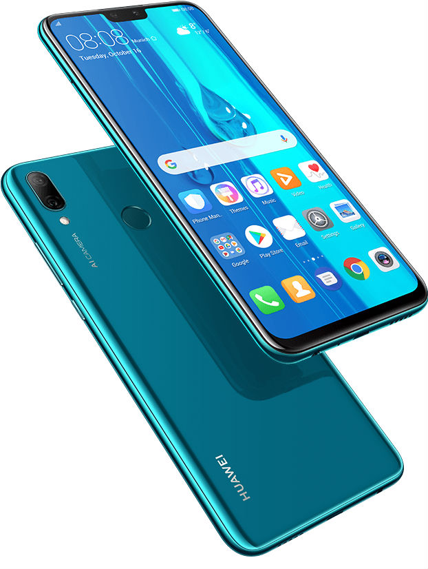 huawei-y9-20191