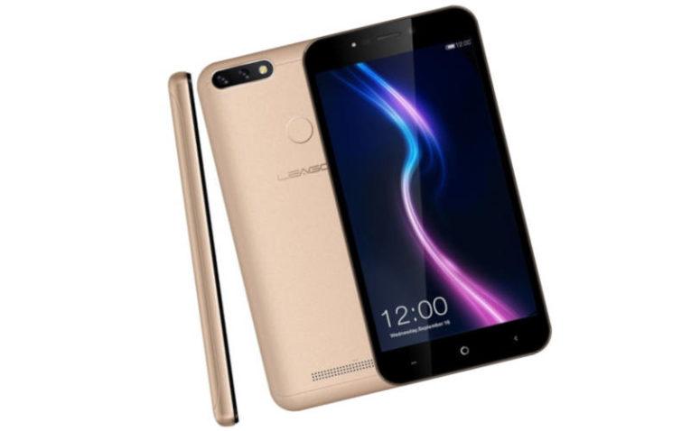 недорогие китайские смартфоны Leagoo Power 2 Pro