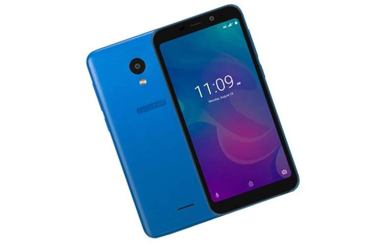 недорогие китайские смартфоны Meizu C9