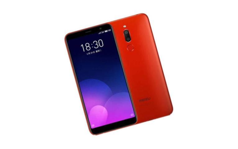 недорогие китайские смартфоны Meizu M6T 6 T 2 GB 16 GB M811H