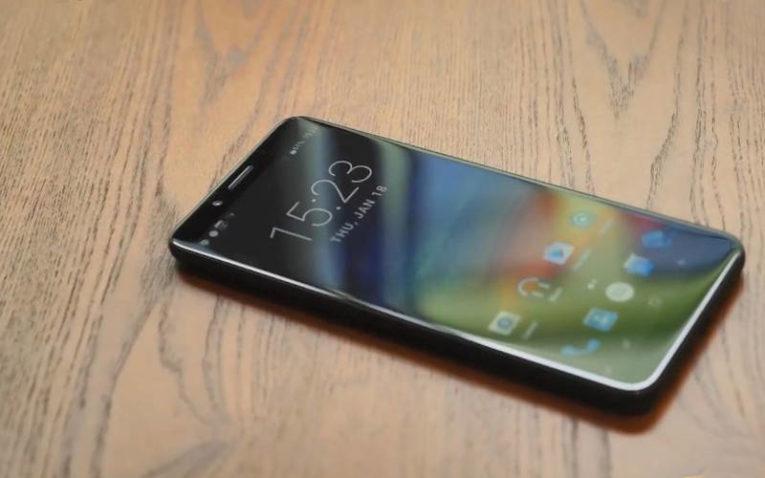 недорогие китайские смартфоны Umidigi S2 Lite
