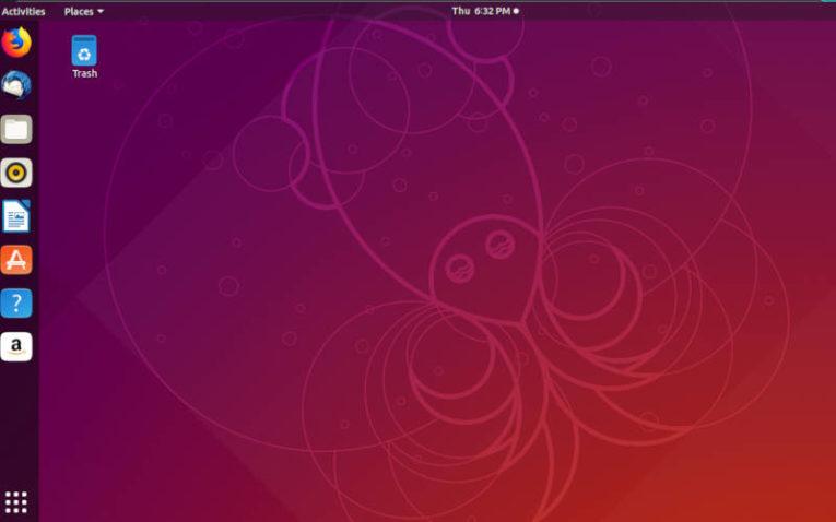 операционная система Ubuntu на базе Linux