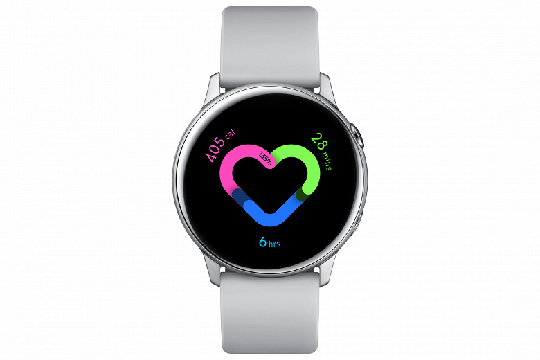 04. Galaxy Watch Active_Silver_large