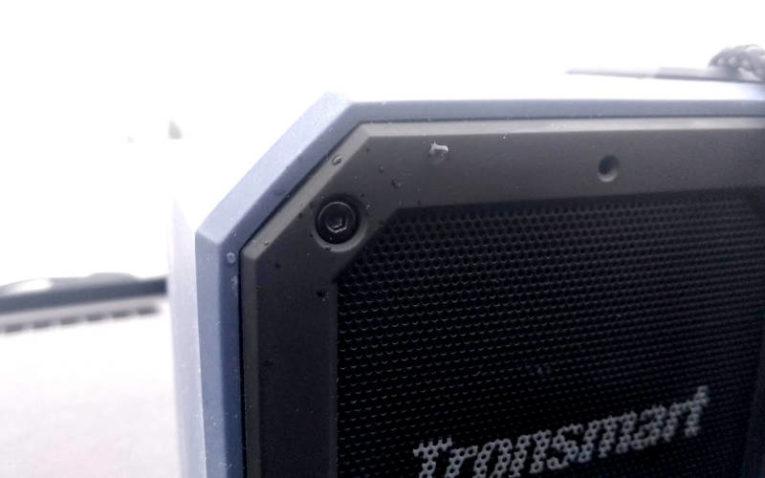 Tronsmart Element Groove от влаги и пыли
