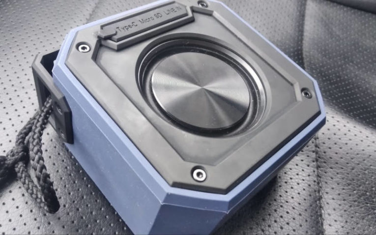 Tronsmart Element Groove тыльная панель
