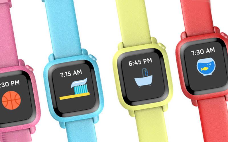 часы-телефон для детей