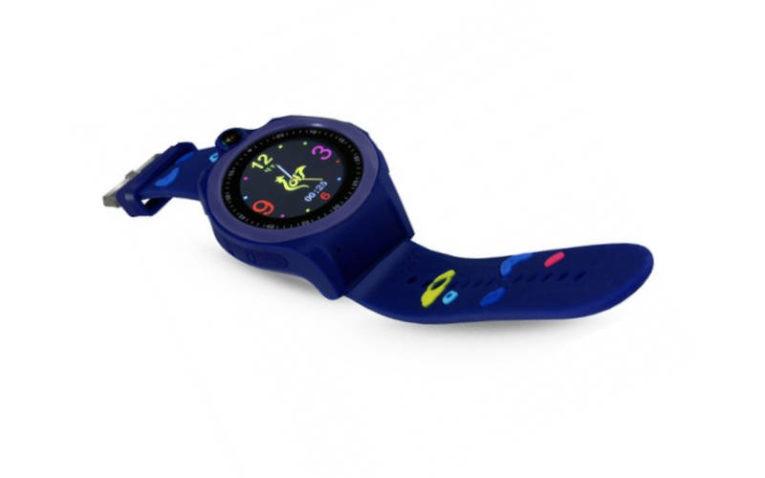 часы-телефон для детей Ginzzu GZ-507