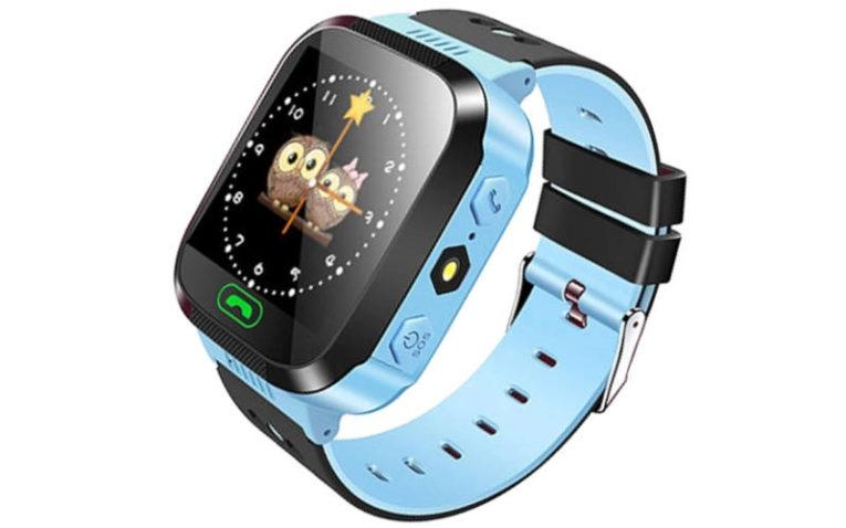 часы-телефон для детей ZDK 658