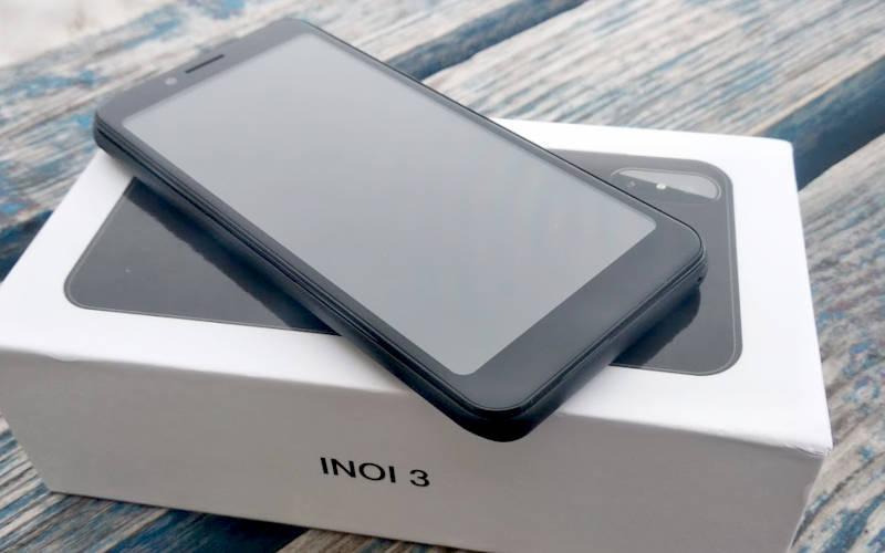 inoi 3 в коробке