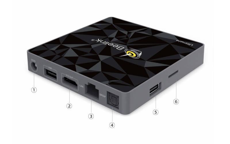 Beelink GT1-A 3G 32G