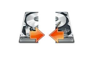 Как объединить диски в Windows 10