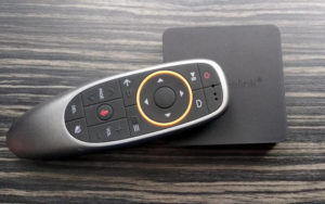 TV Box Beelink GT1 mini