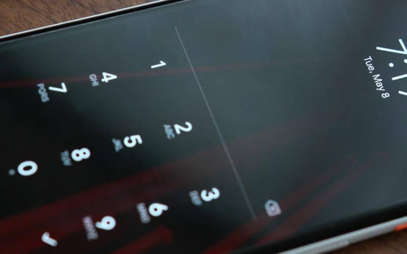 как снять блокировку экрана на телефоне Android