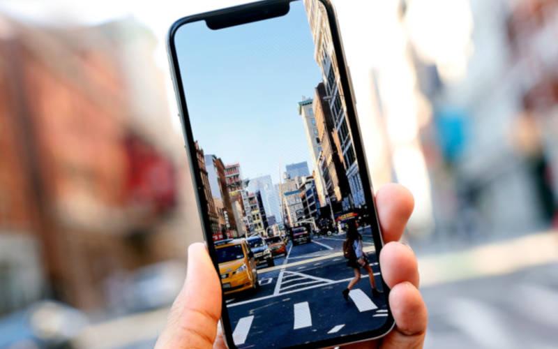 как восстановить удаленные фото на Айфоне