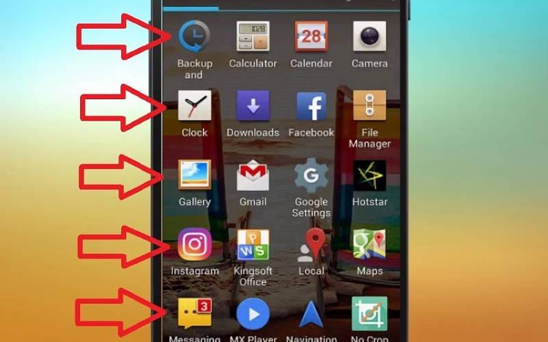 Почему пропадают фотографии с планшета