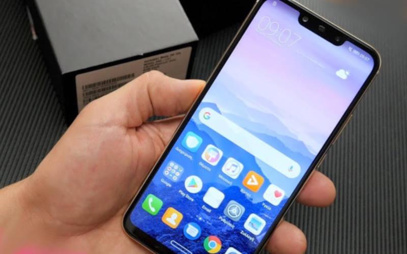 Лучшие смартфоны до 20000 рублей 2019 - ТОП 10