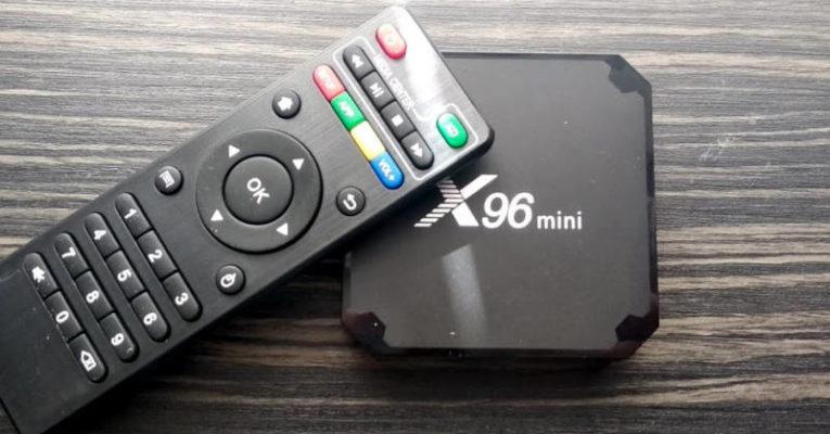 x96 mini обзор