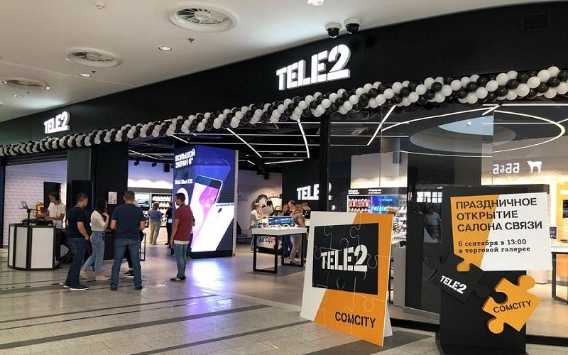 Tele-2