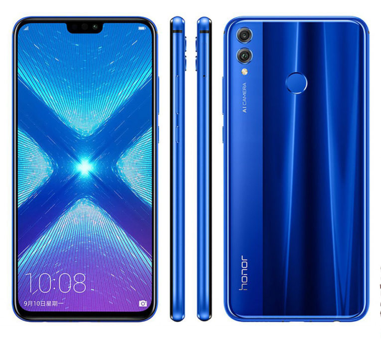 что купить вместо iphone Honor 8x