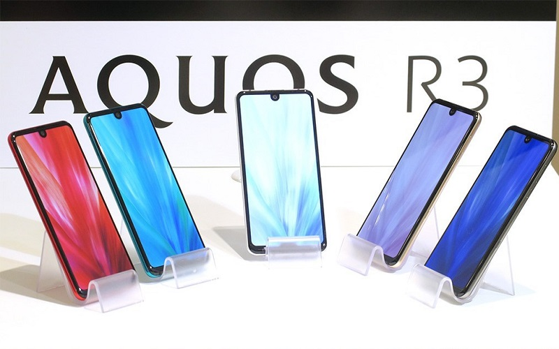 Sharp-Aquos-R3-colors